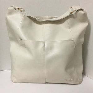 Donna Karan Extra Large Hobo Bag